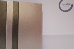 NEW PRODUCT : MICA SHEETS